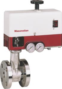 Baker Hughes Masoneilan 28000-sarja säätöventtiili HR28000-Series-Varipak control valve