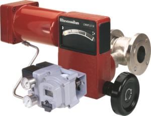 Baker Hughes Masoneilan 35000-sarja säätöventtiili Camflex 35002 control valve