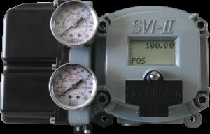 Baker Hughes Masoneilan digitaalinen asennoitin digital valve positioner SVI-II-AP