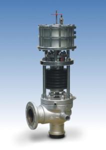 LDM PV1509 apuohjattu varoventtiili