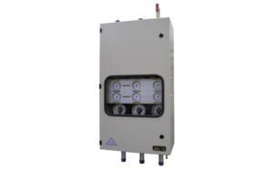 LDM RP5330 apuohjausyksikkö